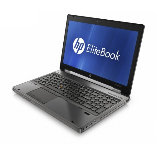 HP Elitebook 8560w Mobile Workstation i7