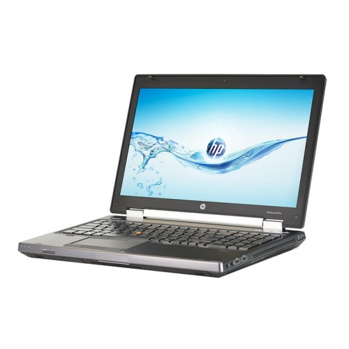 workstation HP Elitebook 8570w i7