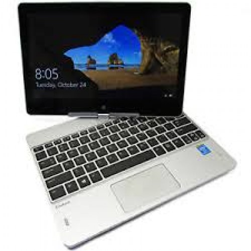 Pc and Tablet le HP Elitebook Hybrid le revolve 810 G2 core i7