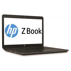 Mobile workstation HP ZBook
