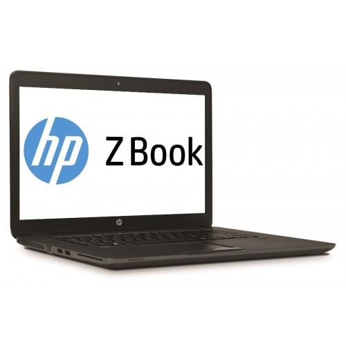 Station de travail mobile workstation HP Zbook i7