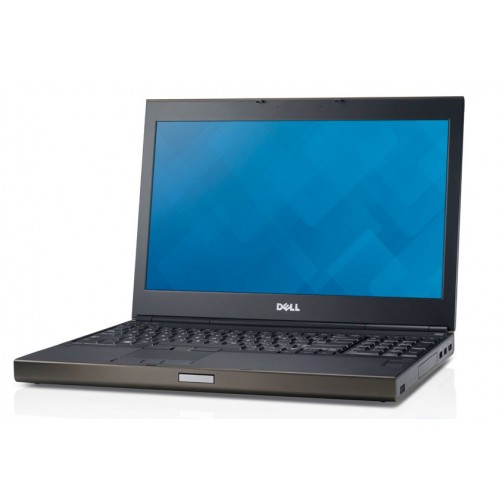 Station dell precision M4800 i7 et  nvidia Quadro
