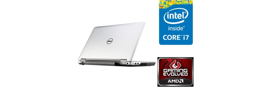 Station Gamer Dell core i7 and Double VGA