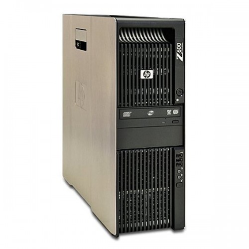 HP Workstation Z600 Hexacores Xeon X5650